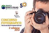 """2a edizione del Concorso Fotografico """"alla Tavola della Principessa Costanza"""""""