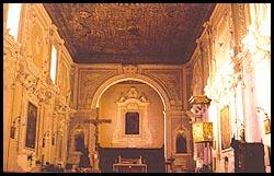 Chiesa - Convento di San Francesco