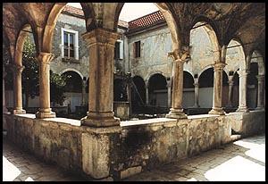 Convento di sant 39 agostino un p di storia pro loco for Interno a un convento